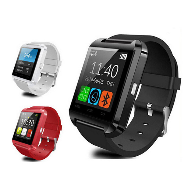 2016 android wear smart watch mk fashion watch smart watch phone
