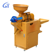 Home Use Rice Huller low Price Philippines Rice Mill