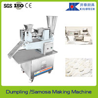 JGL120 Dumpling /Samosa Making Machine