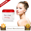 Hot sale facial skin care anti-aging wrinkle whitening cream for female