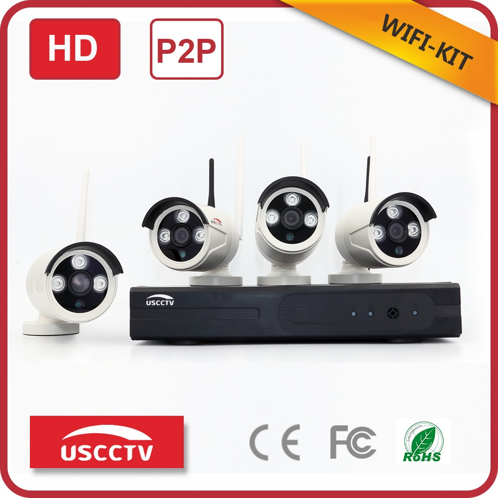 CCTV Camera Price List wifi cameras system Wireless Outdoor Security IP Camera wifi