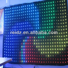 P100 led decorative text/picture display for DJ/Bar