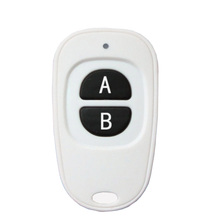 2 channel factory price duplicator remote control 433.92mhz