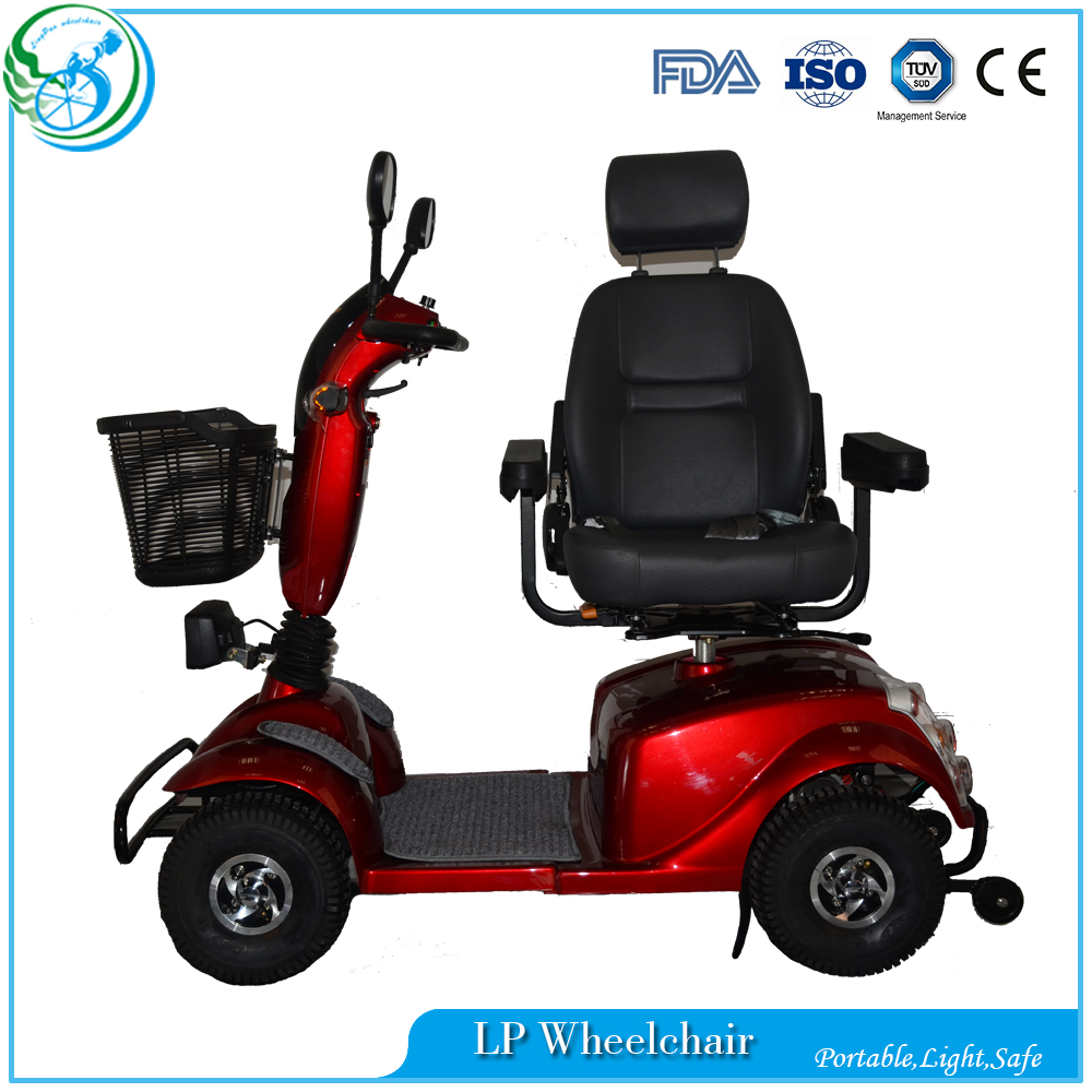 Wholesale 3 Wheel Electric Mobility Scooter In Dubai