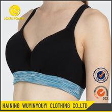 Ladies Low Price Promotional Polo Soft Material Bra
