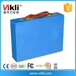 120ah storage LFP high rate 24v battery