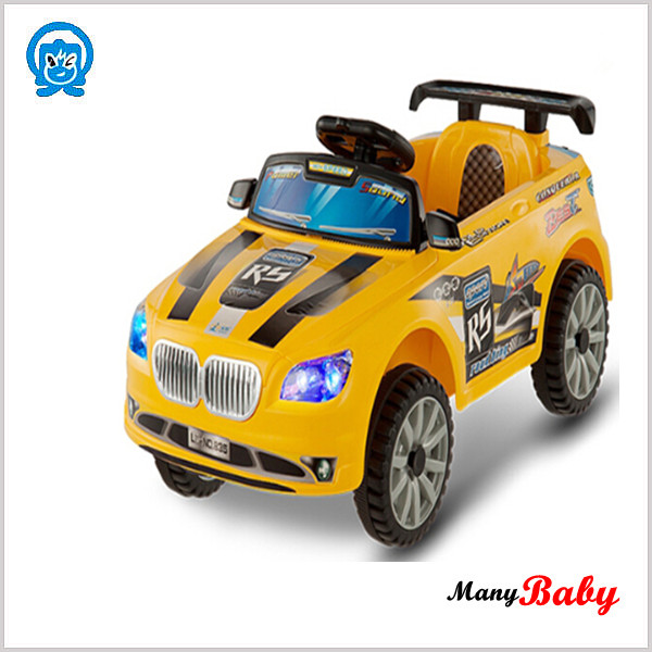 2015 new model Children electric car electric car / battery tricycle with music lightning lights