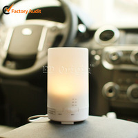 portable humidifier diffusers / perfume diffuser for car / led oil diffuser