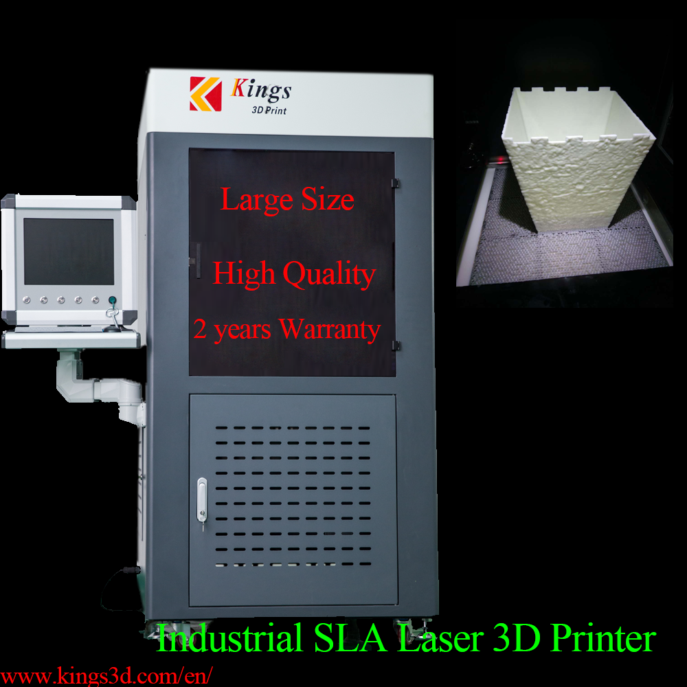 custom logos 3d printer products with long service life