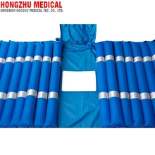 Professional inflatable bed medical hospital air mattress anti bedsore mattress