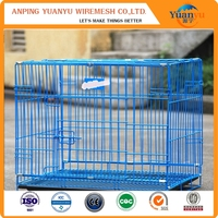 Summer Stainless Steel Wire Cage for Dog Dog Kennel Dog Crate