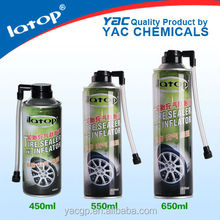 Bulk tire sealer and inflator spray wholesale tyre repair equipment CHINA Supplier