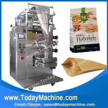 Automatic mini doypack machine for packing standup milk powder pouch
