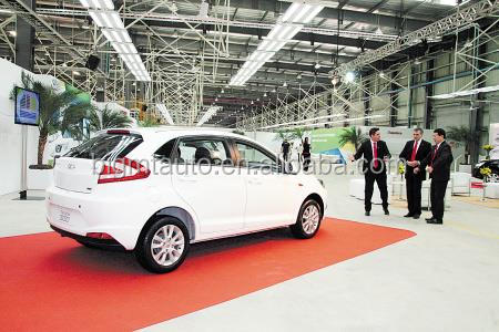 Auto Assembly Plant Investment in Africa