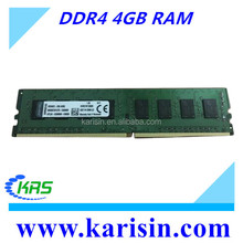 2016 latest computer parts for ddr4 2133mhz 4gb ram with ETT original cihips