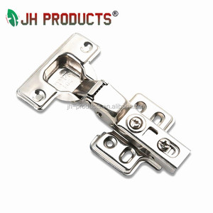 110 Degree Hydraulic Auto Hinge For Furniture Kitchen Cabinet Door
