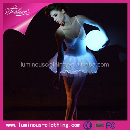 2015 dance costumes/ performance commercial dress