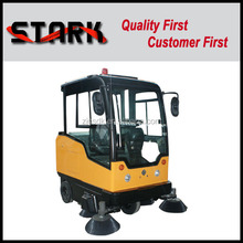 98B new listed car street cleaning vehicle equipment