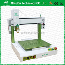 Benchtop Epoxy Dispensing Machine/3 Axis Automatic Glue Dispensing Robot