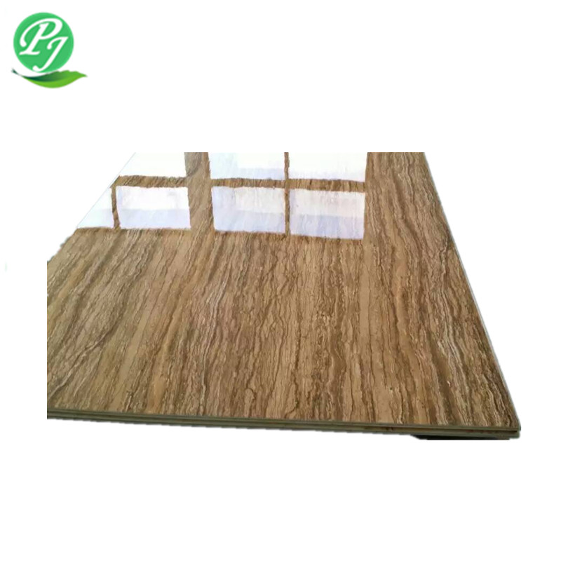 Latest China glosssy mdf office desk mdf board/wood price for sale