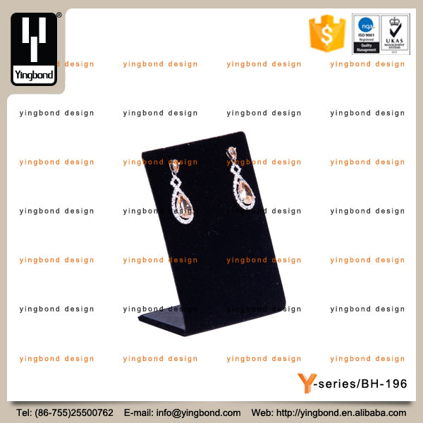 earring stand earring jewelry display stands