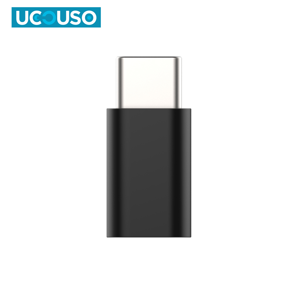 Mini one to one USB 3.1 Type C to Micro B <strong>Adapters</strong> for OTG Transfer Smart Phone or Other Device