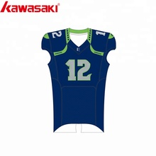 China manufacturer cheap wholesale american football training jersey