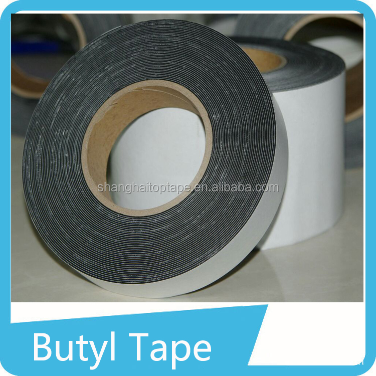 Better convenient jointing butyl tape