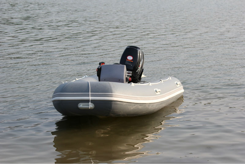luxury sports yacht rigid inflatable rib boat fiberglass fishing boat