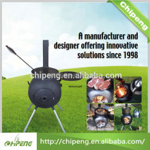 Cheap products to sell camping wood stove,cast iron wood burning stove