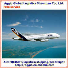 chinese air freight forwarder service for led gel polish lamp with timers air logistics
