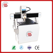 STR6090 china woodworking desktop 6090 cnc router