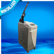 laser tattoo removal machine price/tattoo removal laser equipment/q switch nd yag laser tattoo removal system