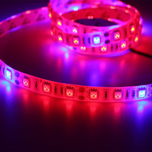red blue 3:1 aquarium ip65 led plant grow strip