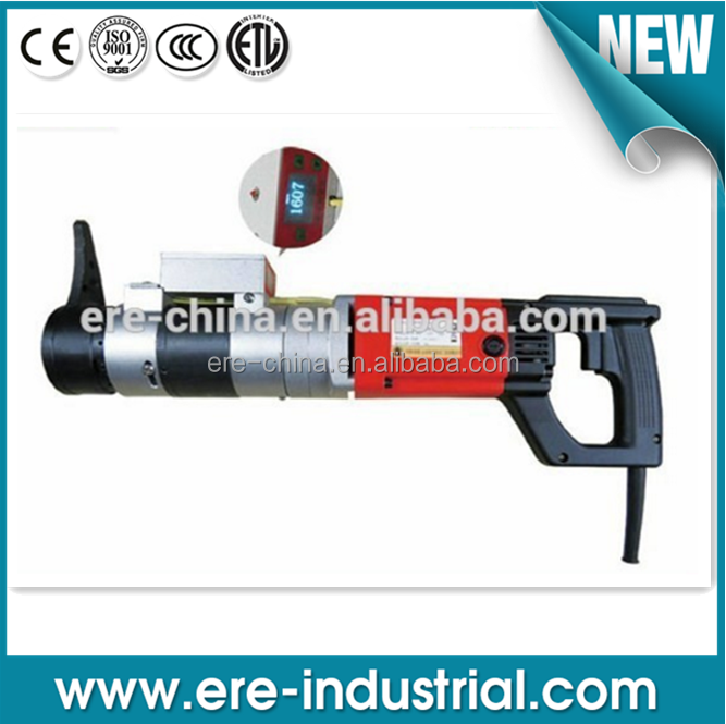 Digital Straight Series Wrench And Electric Motor Wrench For Tc Bolt With China Brand ERE