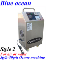 BO-11015AYT, HOT Swimming pool ozone water disinfection machine for water AIR treatment