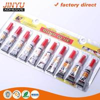 Hot sale strong viscosity 4 minutes epoxy steel