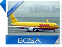 air freight forwarder shipping service to Spain