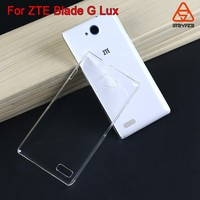 New OEM&ODM mobile phone protector cases for ZTE Blade G lux