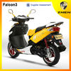 Falcon3-cheap 50CC scooter with EEC EPA DOT cheap 125CC scooter