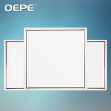 Wholesale price led panel light 30x60 with aluminum heat sink 3000k cct led panel light led recessed ceiling panel light 25w