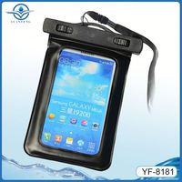 colorful waterproof cover case for samsung