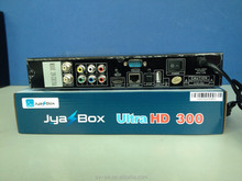 jyazbox ultra hd 300 with jb200 wifi