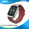 APPSCOMM Smart Watch Sports Monitor Heart Rate Wrist Band Activity Tracker with Phone Calling