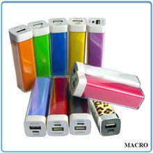 Universal Power Bank Charger 2800