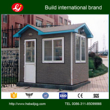 Factroy price china exhibition booth design, military container sentry box,Prefab Coffee Kiosk Booth Design