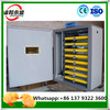 Industrial Multi-Stage china duck egg incubator and hatcher for 500 capacity