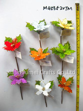 Cheap and good quality Christmas decorative wedding chest flowers