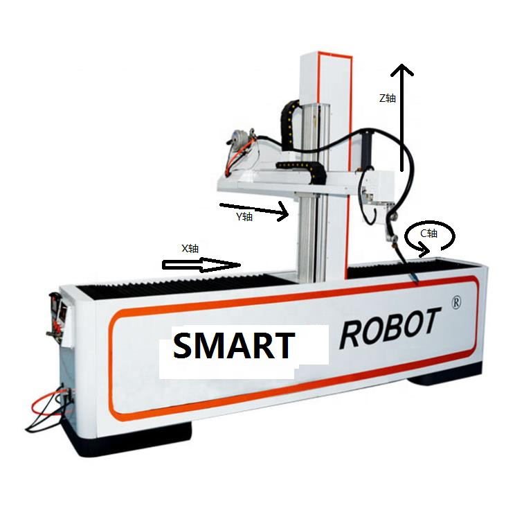 China Smart Automatic <strong>Welding</strong> Robot, <strong>Welding</strong> Machine
