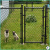 manufacturer price and high quality chain link fence&gate